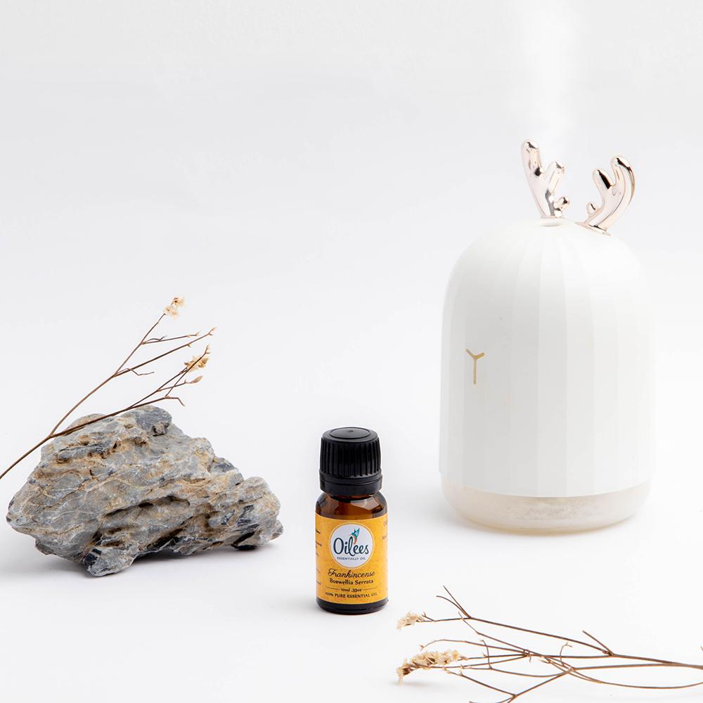 Frankincense-Serrata Essential Oil